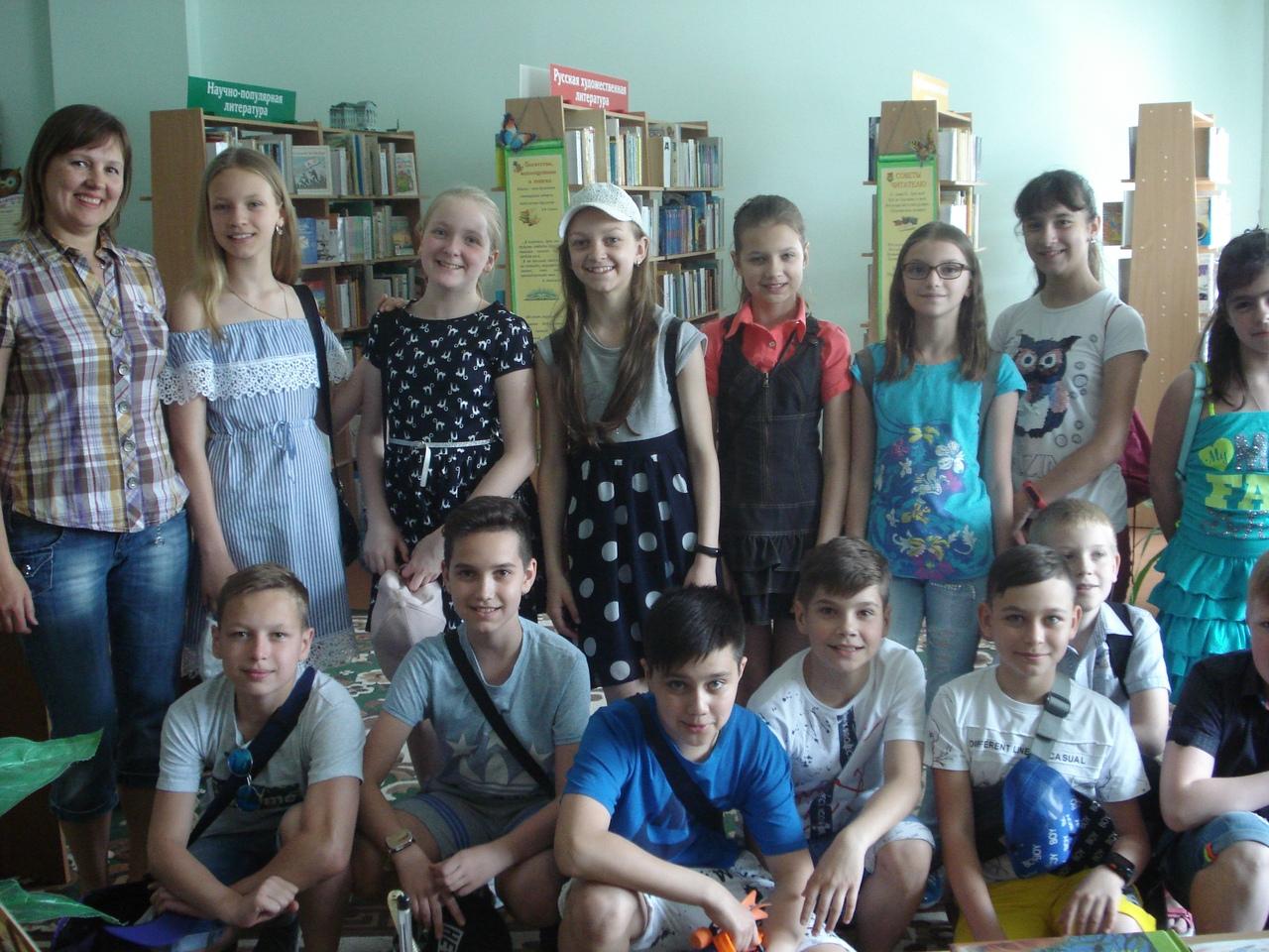 юбилей писателя, александр пушкин, отдел обслуживания учащихся 5-9 классов, донецкая республиканская библиотека для детей