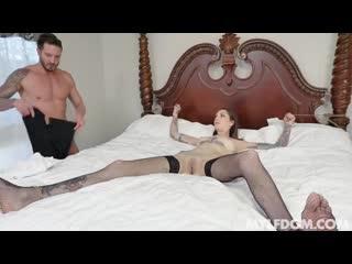 Rocky Emerson - Anonymous Dominant Demands All Sex, Hardcore, Blowjob, MILF, Big Tits, BDSM