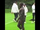 Chelsea F.C. - fun cone raceЪ