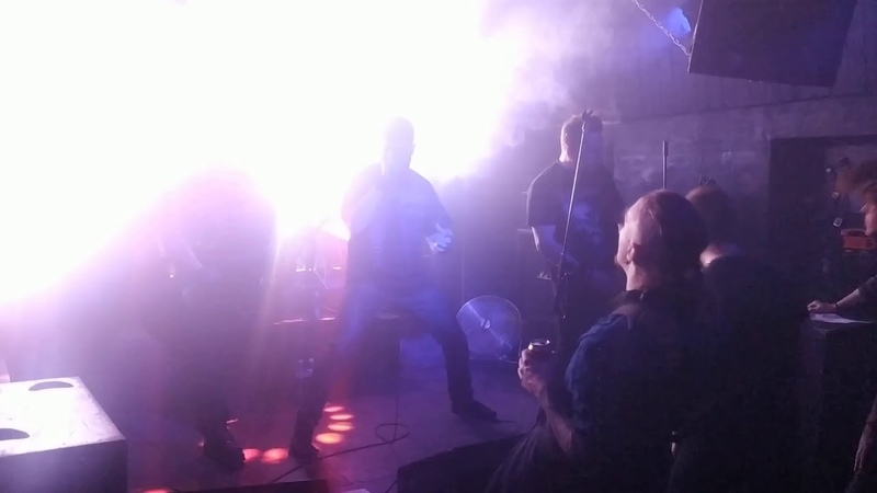 Aghor in Valga Rockiklubi 17 01 2020 2