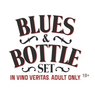 Афиша Екатеринбург 11/10 Blues & Bottle set в Grand Урюк