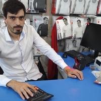 Мухаммад Лабазанов