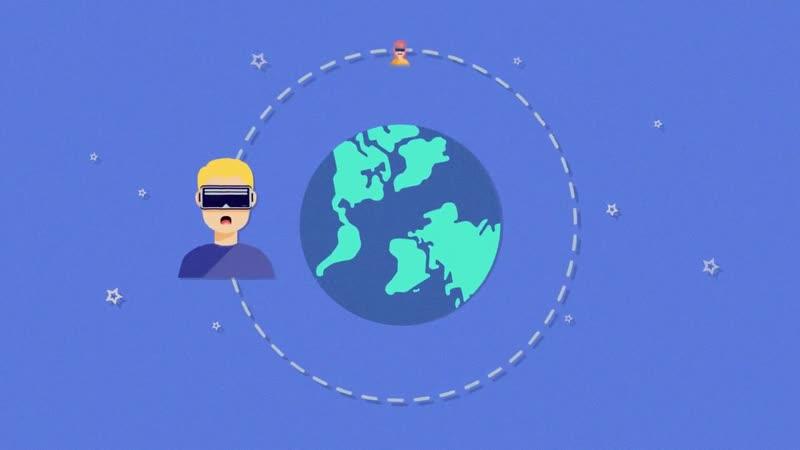 Виртуальная дополнительная реальность цифровые технологии в образовании