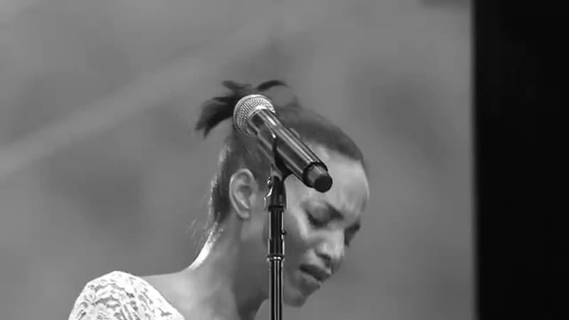 Alice Smith I Put A Spell On You Damrosch Park mp4