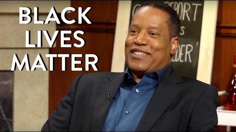 Black Lives Matter Racism A Conservative Perspective Pt 2 Larry Elder POLITICS Rubin Report