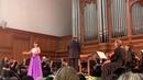 Volkova Darya - Olympia's aria - Offenbach