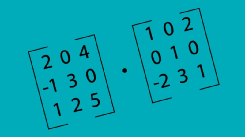 A Crash Course in Applied Linear Algebra || Patrick Landreman
