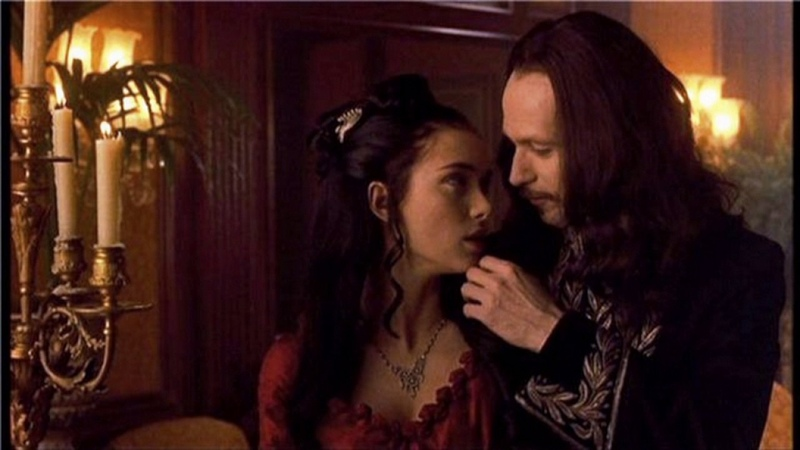 Dracula das Musical Mina Lass mich dich nicht lieben