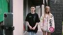 Взгляд снизу на Dream Team House. Алла Михеева в гостях у ТикТокеров. Вечерний Ургант. 03.07.2020