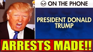 HAPPENING NOWW! Trump Just WENT ON A PHONE CALL & STUNS ALL AMERICANS By MASSIVE ANNOUNCEMENT!
