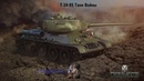 Т-34-85 Как играть?Рассказываю и показываю.