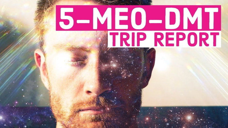 5-MeO-DMT Trip Report | Life Changing Nonduality Insights With The God Molecule