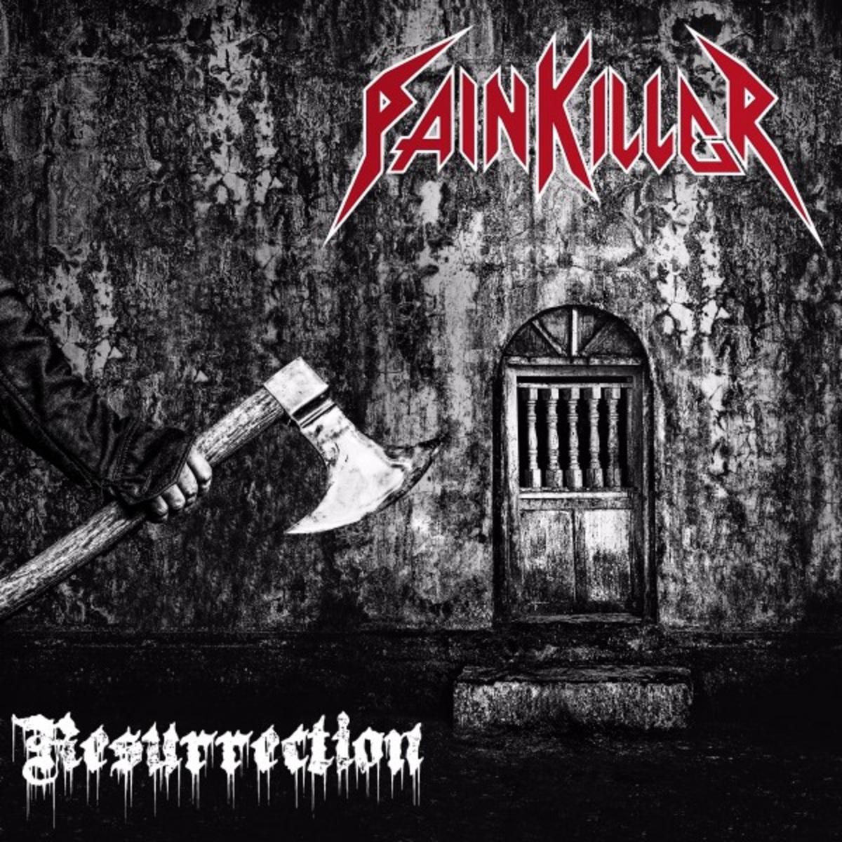 PainKiller - Resurrection