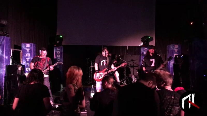 Abandoned Land - Ace of Spades (Motorhead cover) Live Blast Fest IV г.Воронеж 06.04.2019