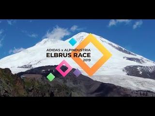 adidas Alpindustria Elbrus Race 2019. История одной победы.
