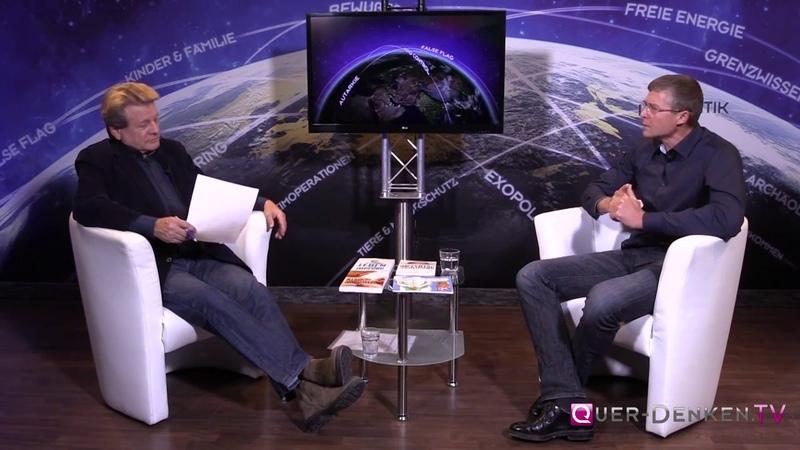 Quer Michael Vogt im Gespräch mit Andreas Bachmair
