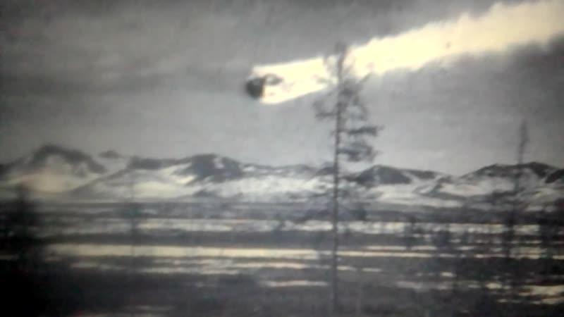 Тунгусский метеорит вовсе и не падал на Землю