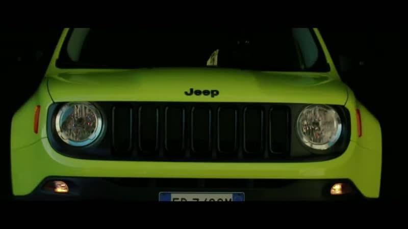 Jeep Genegade в наличии у официального дилера в Санкт Пеербурге Автополе