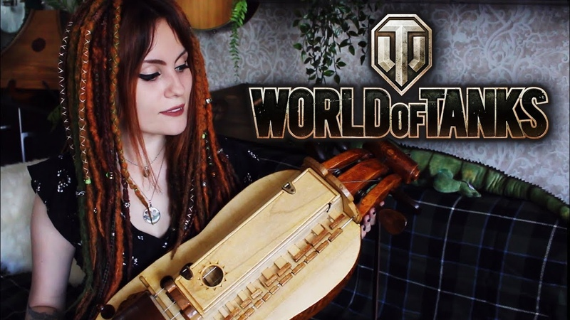World of Tanks Studzianki Gingertail Cover
