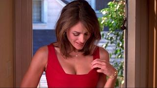 Тим, ты одет - Да я одет! Вот это сюрприз. Мой любимый марсианин (1999) год.