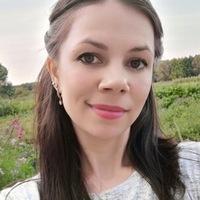Марина Собчак