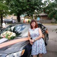Марина Ященко