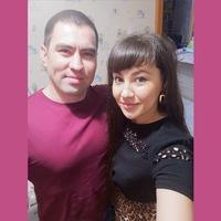 Шамсутдинова Эльвира (Сабирова)