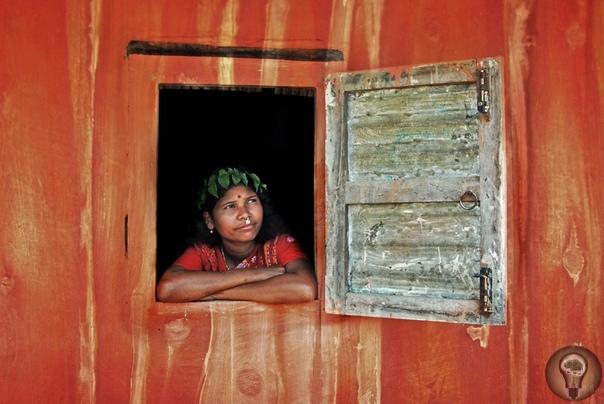 Детские воспоминания фотографа из Бангладеш Pranabesh Das.