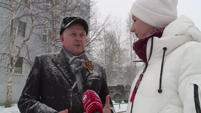 Районы-Кварталы - Павел Лариков