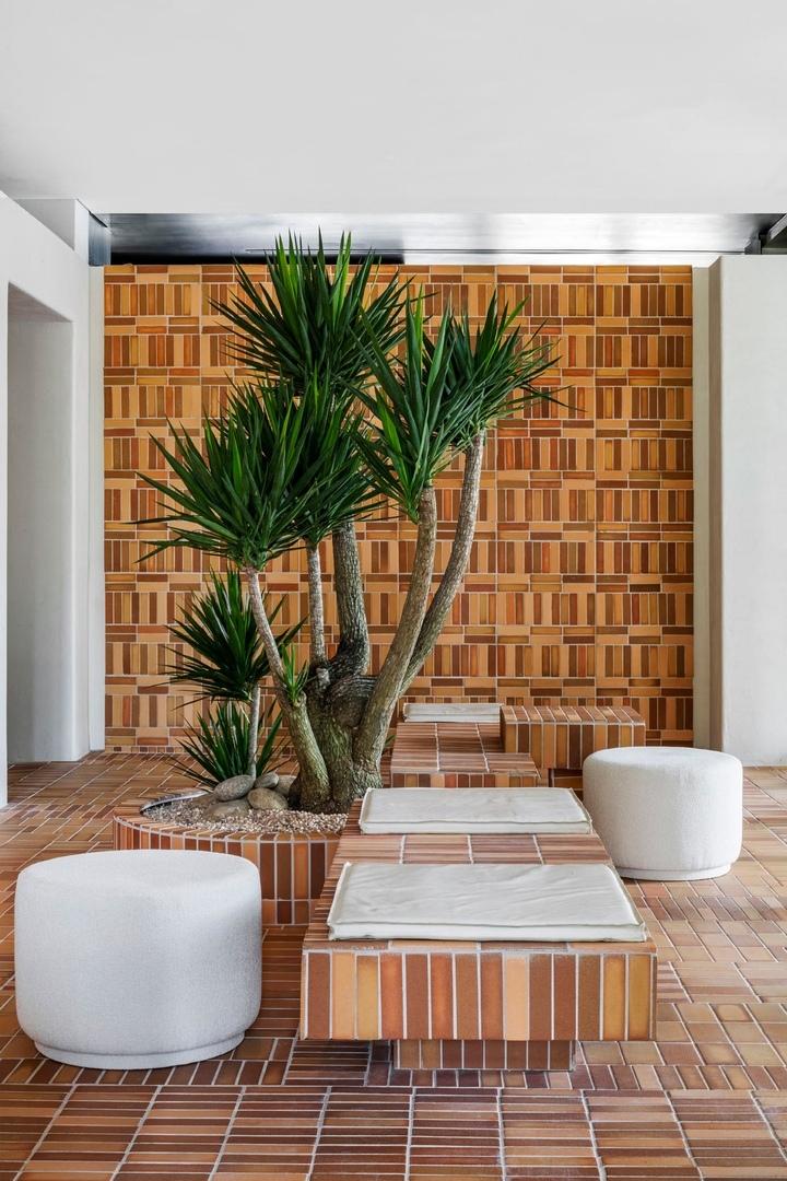 9 интерьеров выставки CASACOR Miami 2019 || 02
