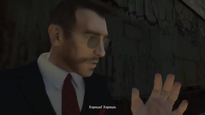 [2] БАЛДЕЖНОЕ ПРОХОЖДЕНИЕ Grand Theft Auto 4 (GTA 4)