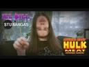 ILL BILL STU BANGAS - HULK MEAT ft. GORETEX (Official Music Video)