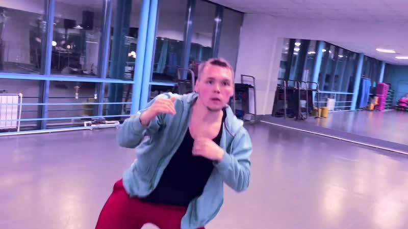 RASA ПЬЯНАЯ ГИТАРА Танец Maloy Di