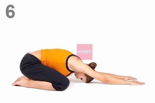 Йога: упражнения для спины. Избавляем от болей в спине, возвращаем гибкость позвоночника. Начальный уровень сложности.Из-за малоподвижного образа жизни, наши мышцы теряют эластичность,