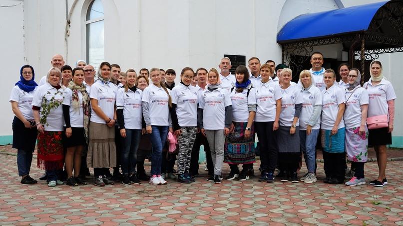 В Дивеево открылся межрегиональный Форум «Радость моя»