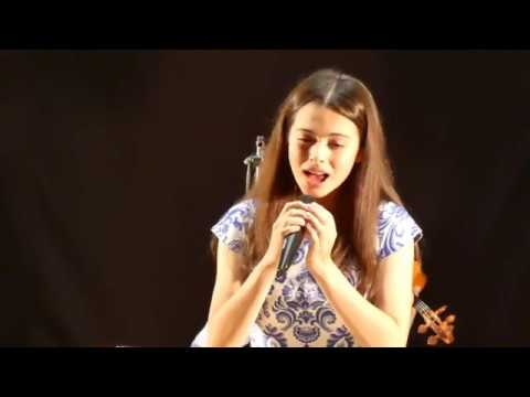 Laura Bretan Pie Jesu HD Audio Binaural Buzau 24.09.19