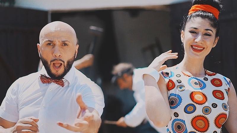 Анжелика Начесова, Султан Ураган - Семечки | Премьера клипа 2018