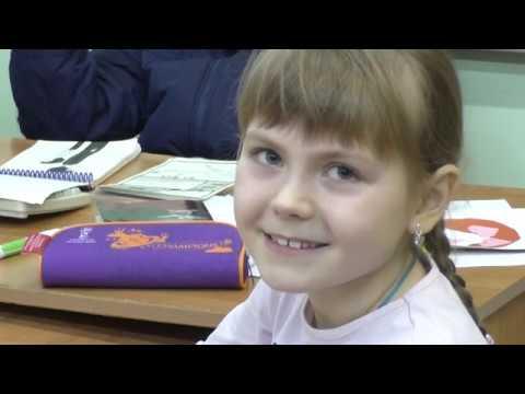 Воскресная школа в Кокошкино