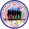 Школьный актив города, г. Сургут