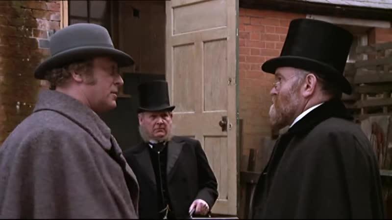 Jack the Ripper Das Ungeheuer von London 1 2 Drama ganzer Film 1