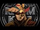 With Jeffrey Meek, Mortal Kombat Conquest's Raiden Shao Kahn
