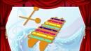 Звуки музыкальных инструментов для детей . часть 2 . узнать . школа . детский сад