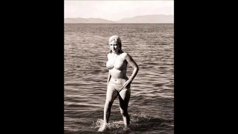 Marilyn Monroe Rare Pics From the MISFITS