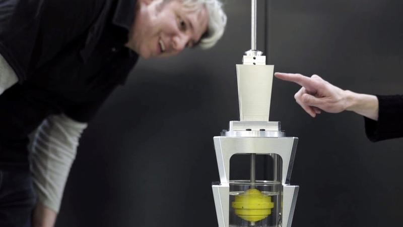 Edd China explores Vibration damping technology by Sandvik Coromant
