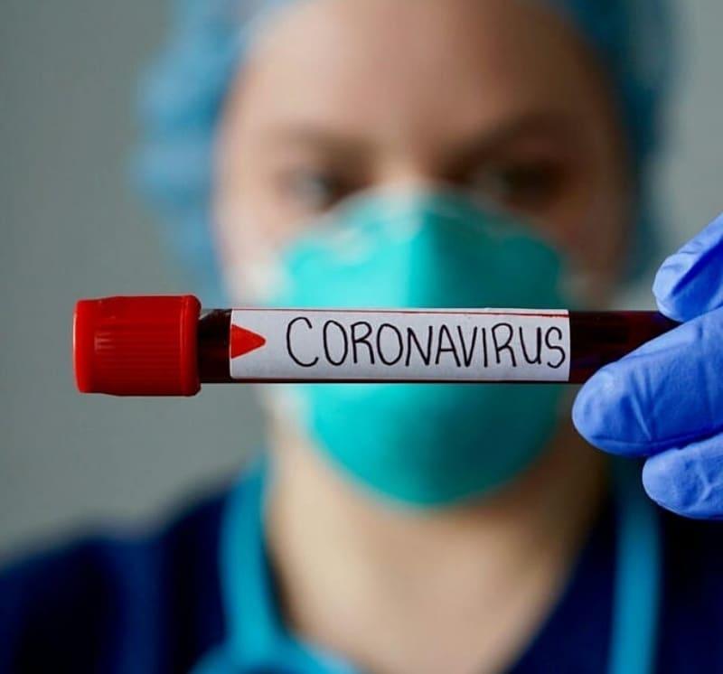 За минувшие сутки в 49-ти регионах России выявили 954 случая коронавирусной инфекции - это самое большое увеличение заболеваемости за последнее время