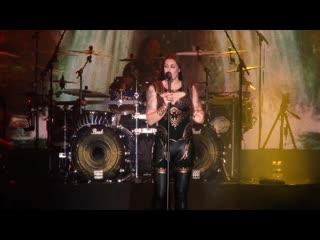 Nightwish élan (live in buenos aires)