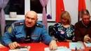 Полковник Виталий Иванов консультирует по оружию возврату судов банков Марина Мелихова