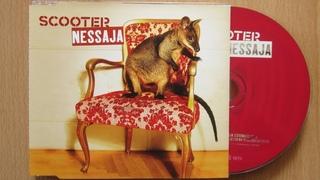 Scooter - Nessaja / unboxing cd single /