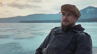 На старт, внимание...  Байкал: моторы и лед   Discovery
