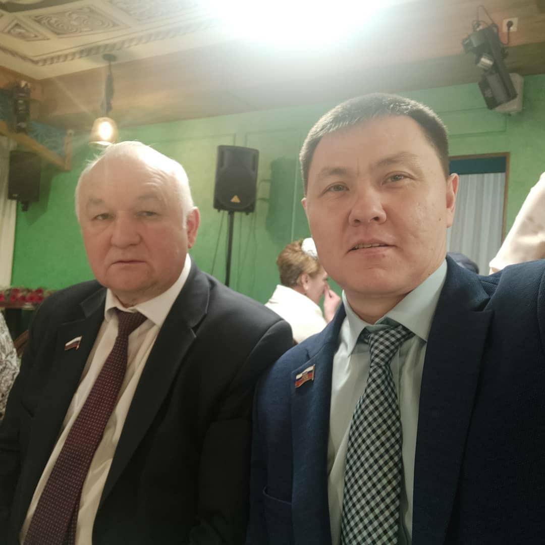 Миниханов Радик г. Ижевск